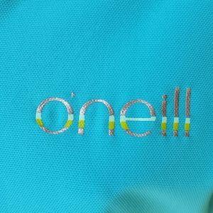 O'Neill Tops - O'Neill Long Sleeve Rash Guard SPF Tee